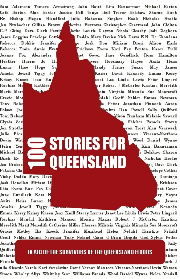 100 Stories for Queensland (Contributed to)