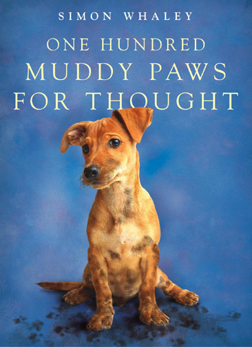 100 Muddy Paws For Thought - Hodder & Stoughton edition