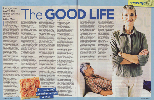The Good Life by Simon Whaley