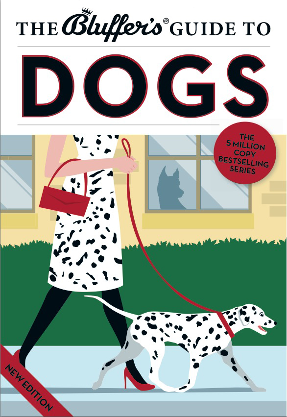 The Bluffer's Guide to Dogs