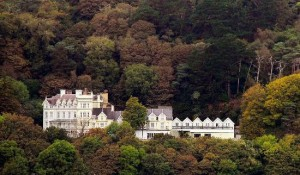 The Fishguard Bay Hotel