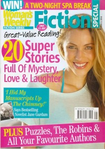 Woman's Weekly Fiction Special - June 2014