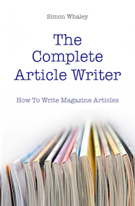The Complete Article Writer – Revised