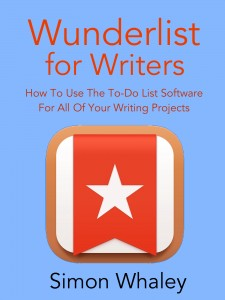 Wunderlist for Writers - Cover