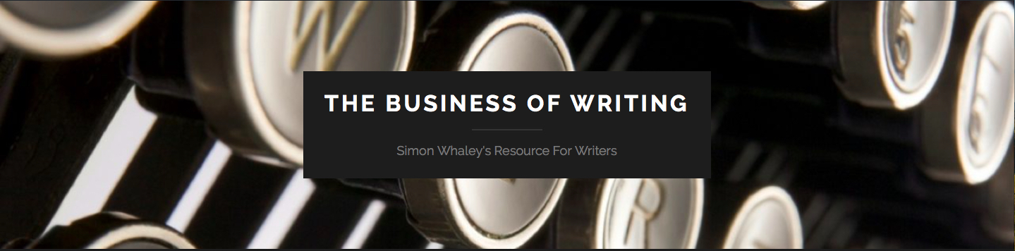 Click here to visit THE BUSINESS OF WRITING website