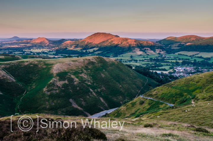 The Long Mynd – Outdoor Photography