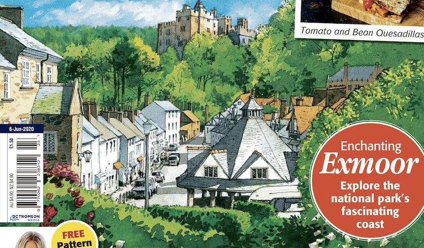Enchanting Exmoor