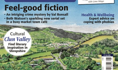 The Cultural Clun Valley