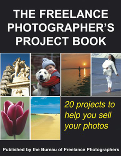 The Freelance Photographers Project Book