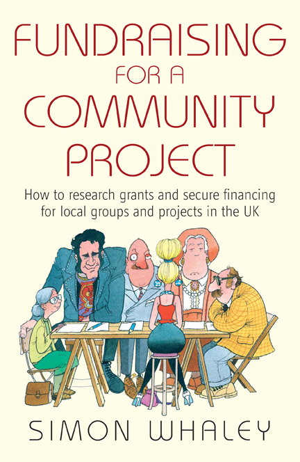 Fundraising For A Community Project