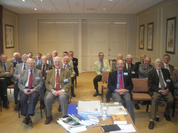 The Strettondale Probus Group