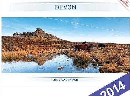 2014 Devon Calendar