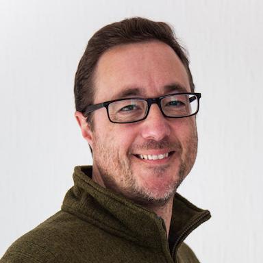 Simon Whaley