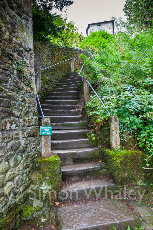 Radical Steps - Kirkby Lonsdale