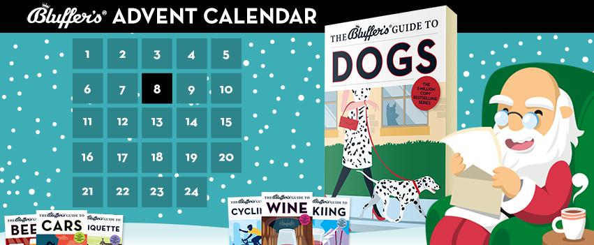 The Bluffer's Advent Calendar