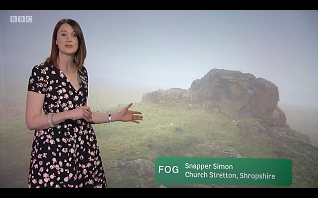 BBC1 Midlands Today Evening Broadcast