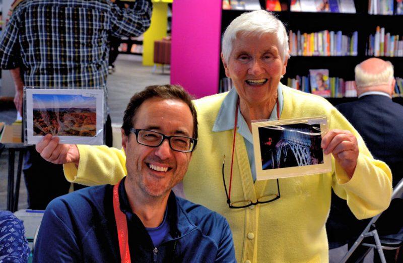 Meet The Author – Wellington Library