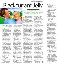 Blackcurrant Jelly