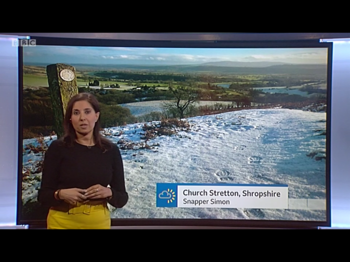 BBC Midlands Today - Evening Broadcast