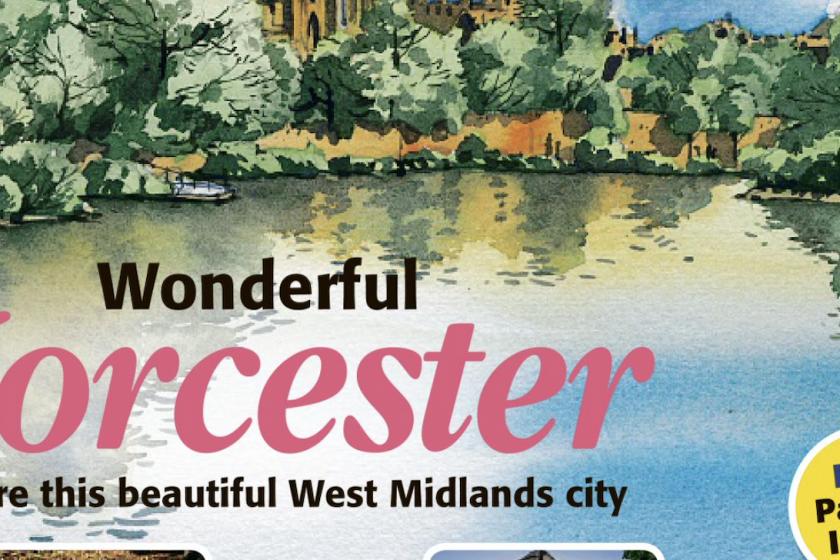 Wonderful Worcester