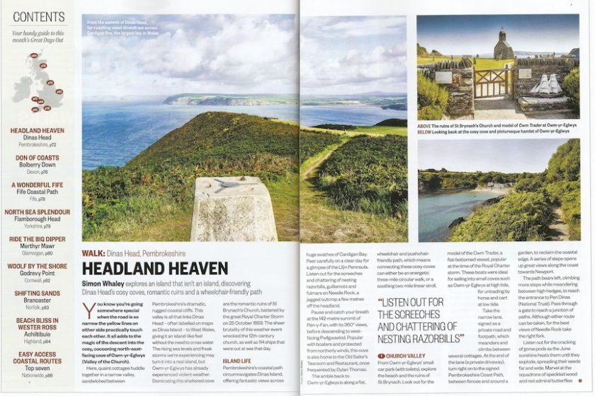Headland Heaven