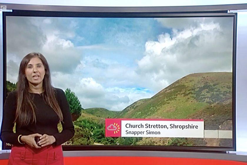 Shropshire Snapper