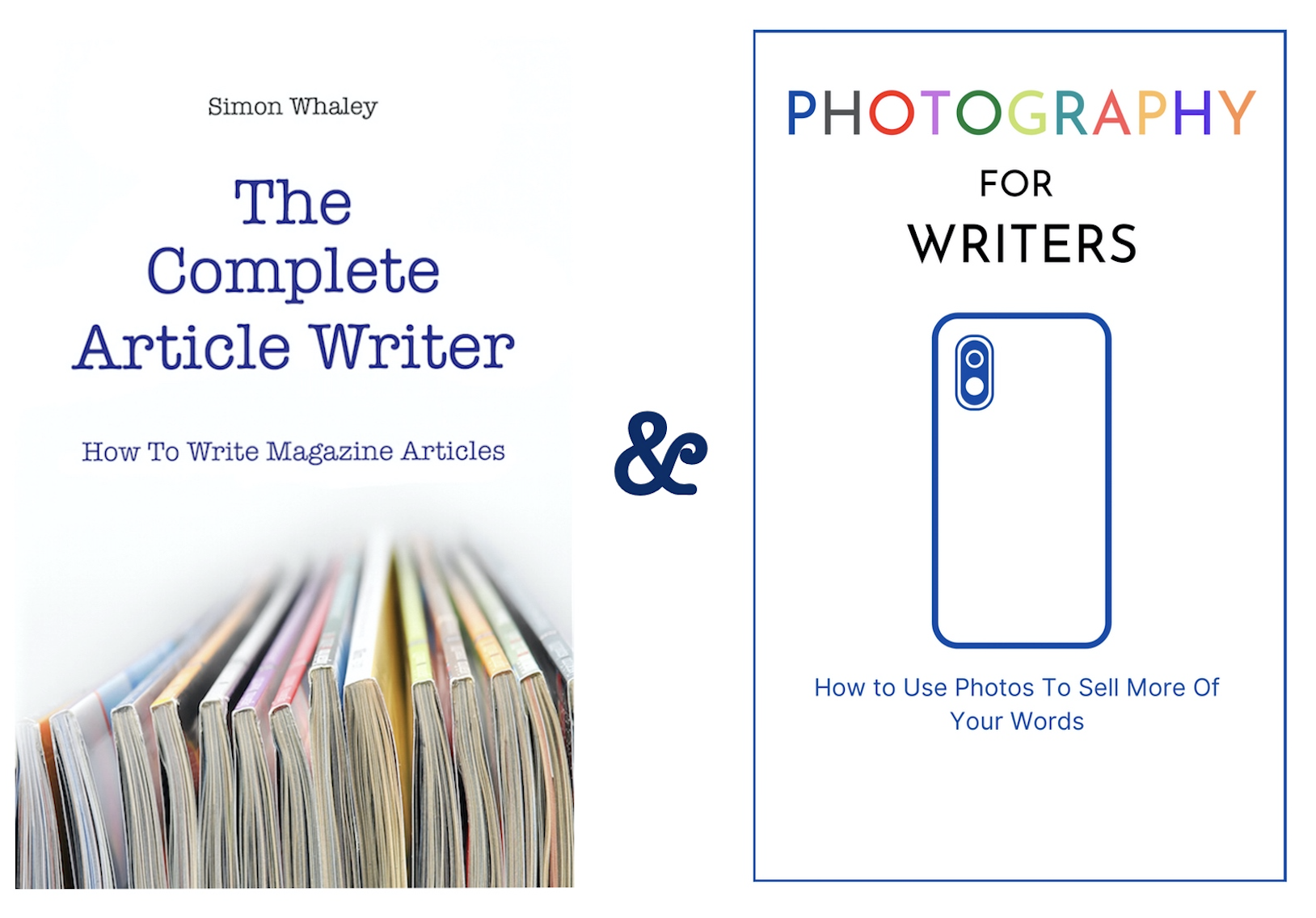 The Complete Article Writer's Box Set